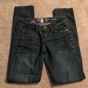 Refuge Jeans sz 0